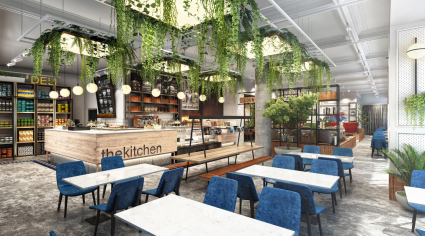 Marka launches new concept in Dubai Design District